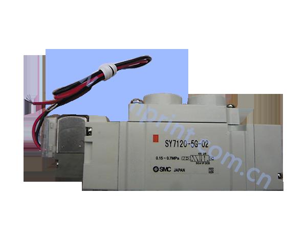 Imported solenoid valve 5-way