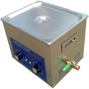 超声波喷头清洗机